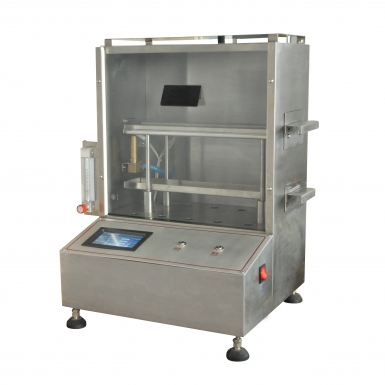 Horizontal Flammability Test Equipment