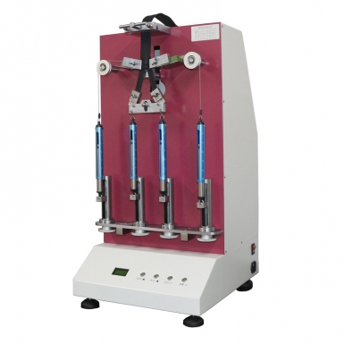 Zipper Fatigue Test Machine