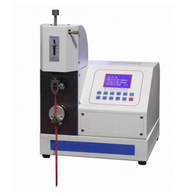Paper and Board Folding Testing Equipment