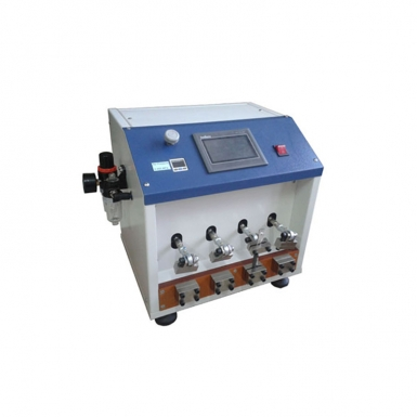 SATRA TM97 Steel Shanks Fatigue Resistance Tester