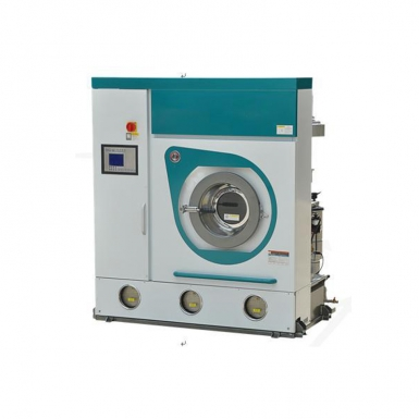 Automatic Dry clean Tester
