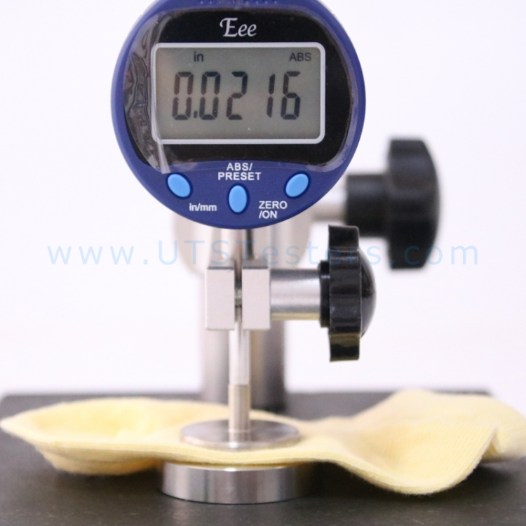 Digital Thickness Tester M035A