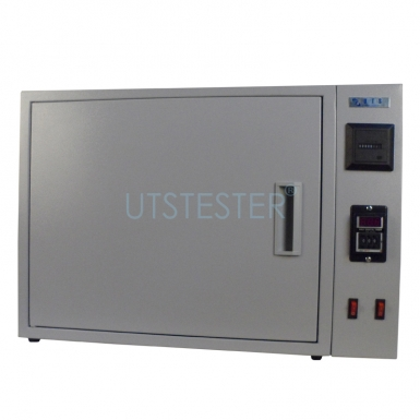 Light Discoloration (UV) Tester Equipment