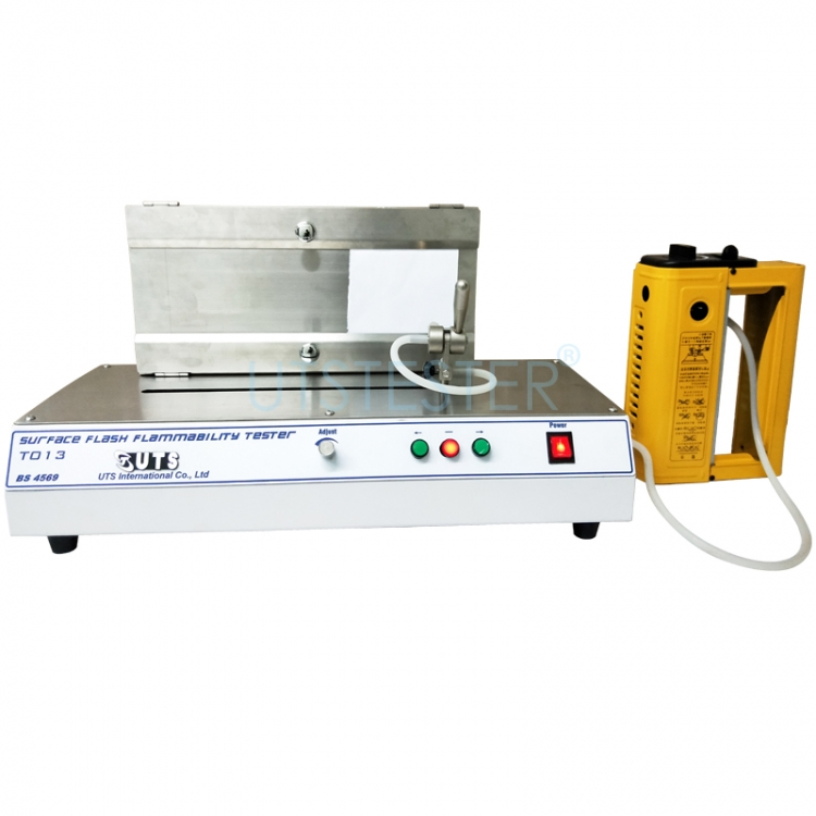 Surface Flash Tester T013