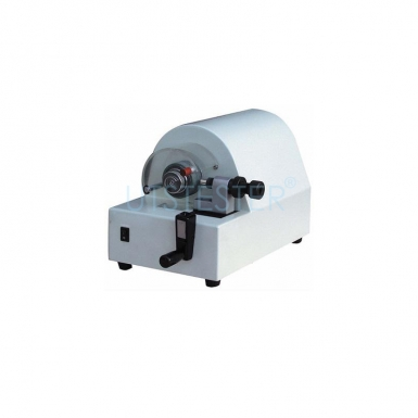 Grinding Wheel Rounding Machine