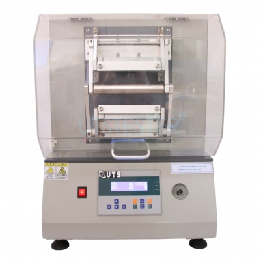 ISO 17707 Whole Sole Flexing Machine