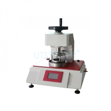 digital hydrostatic head tester