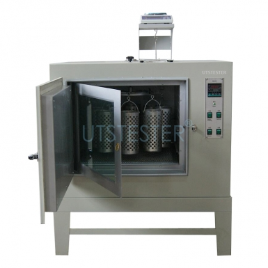 Eight Basket Ventilated Drying Ovens