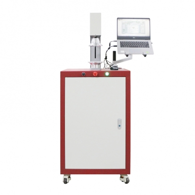 GB/T 2626 Gauze Mask Particle Filtration Efficiency Tester
